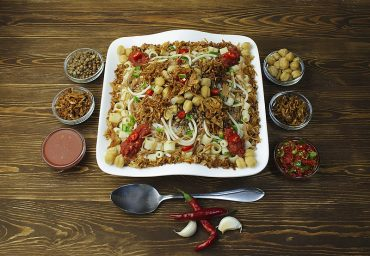 Gastronomie éthiopie