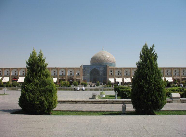 Ispahan _ Iran