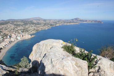 Calpe - Vacances en Espagne