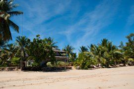 Madagascar - Nosy Be - plage