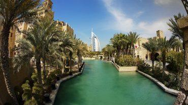 Voyage à Dubaï - Ville