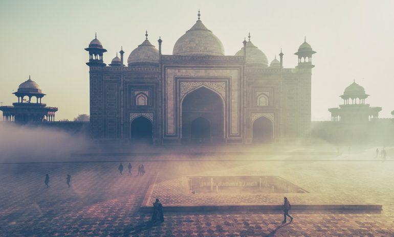 visiter-Inde